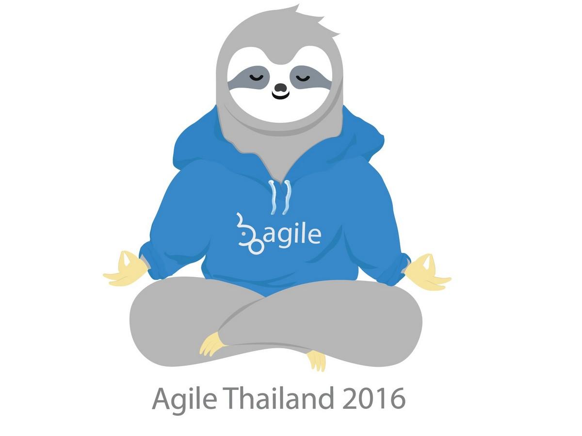 agile thailand 2016