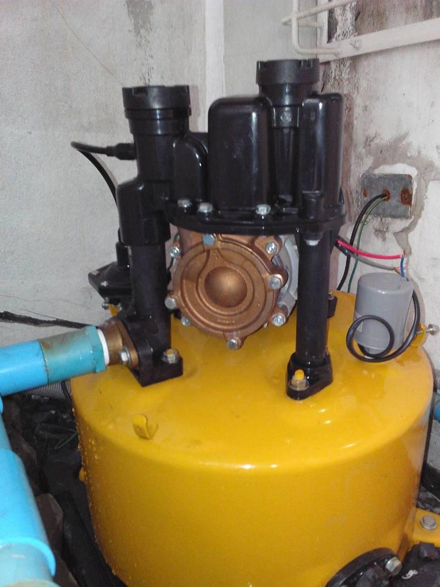 water pump not working